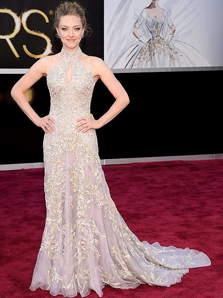 The Top 10 Best Oscars Looks from the past 10 Years | T h ...