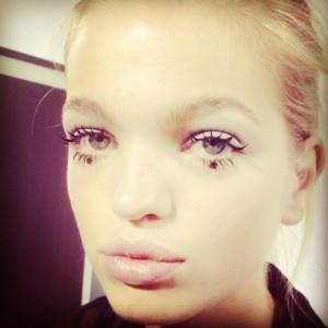 Lucia-Pieroni-Rochas-makeup