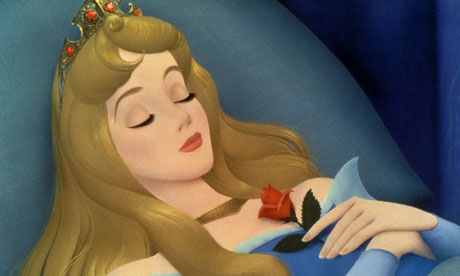 1959, SLEEPING BEAUTY
