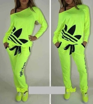 yr2exu-l-610x610-shirt-adidas-womens-highlighter-neon-clothes-shoulder-yellow-neonshirt-adidaswomen-pants-t+shirt-green-blouse-color-jumpsuit-tracksuit-pink+adidas-lime+green+sweat+suit