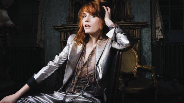 Florence and the Machine (3)