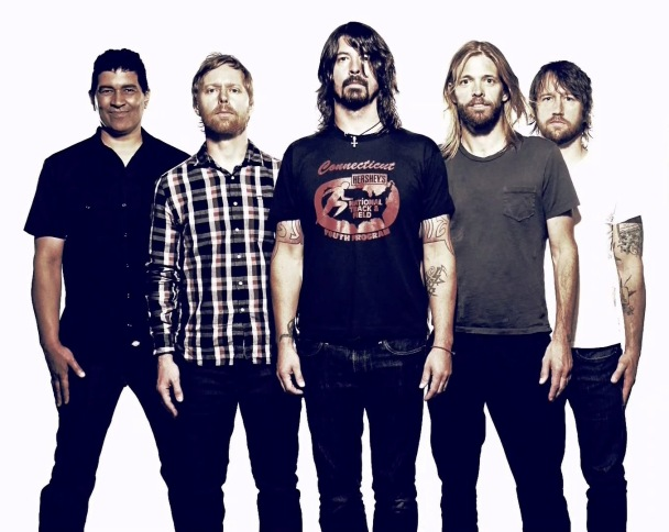 Foo Fighters (1)