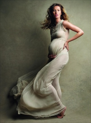 gisele-bundchen-pregnant