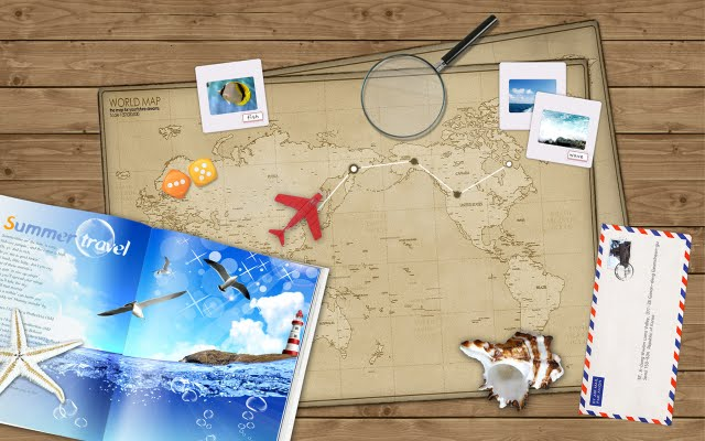 summer-travel--graphic-design-and--photo-compositing-72941
